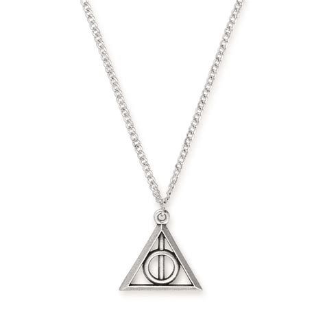 I Necklace harry potter deathly hallows necklace alex and ani