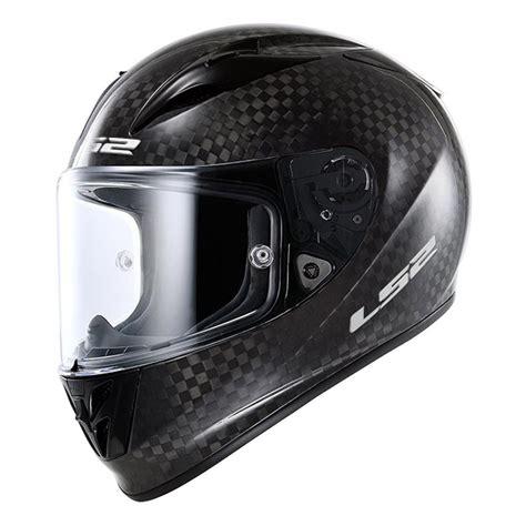 Helm Ls2 Carbon Helm Ls2 Ff323 Arrow C Evo Solid Gloss Carbon Touwani