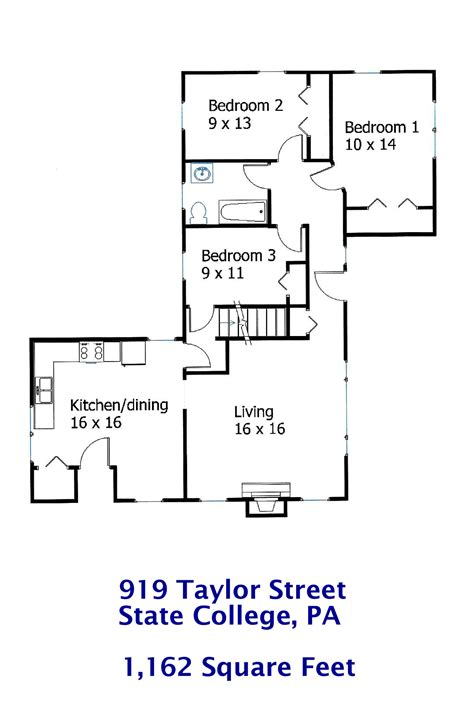 3 bedroom apartments state college pa 919 taylor street state college pa 16803 park forest