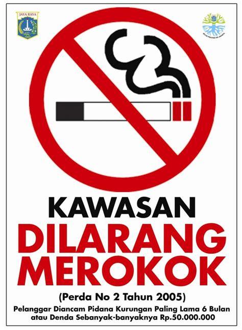 Tempat Membuat Poster Di Jakarta   poster dilarang merokok pictures