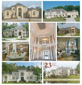 introducing custom luxury mansion designs by architect mansion traditional exterior boston by design resource