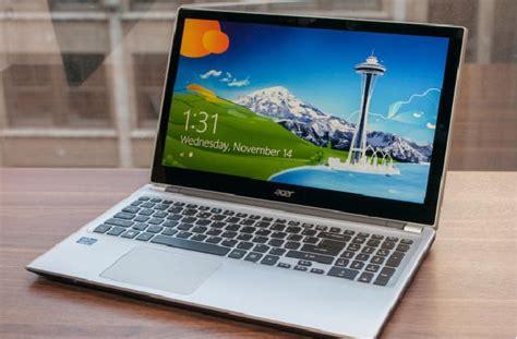 Laptop Acer I5 Slim acer i5 aspire v5 571p 6499 15 6 laptops review