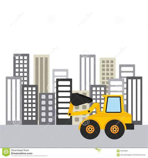 design concept construction construction concept stock vector image 59049605