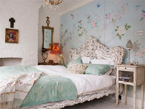 floral bedroom ideas 20 floral bedroom ideas with wallpaper theme home design