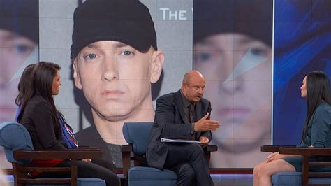 eminem girls another girl named haille is dead set that her father is