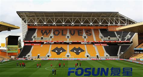 wolves takeover complete wolves