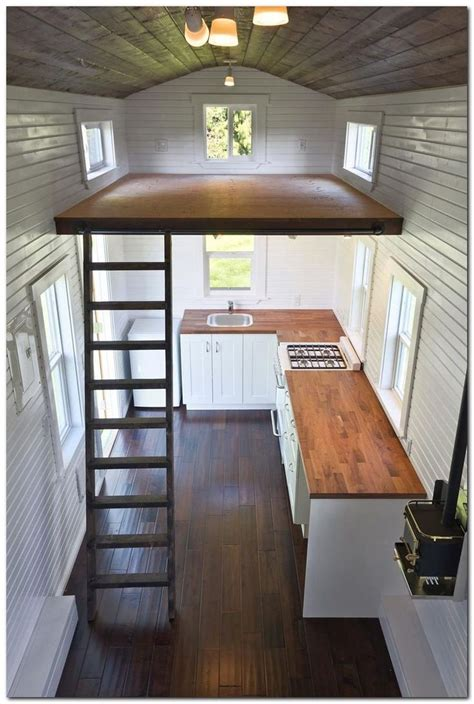 tiny home interiors best 25 small house interior design ideas on