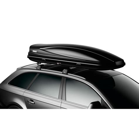 car rack thule thule cargo carrier
