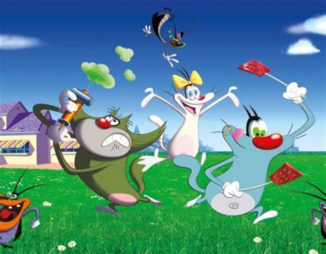 film cartoon oggy new kids cartoons latest cartoon video oggy and the