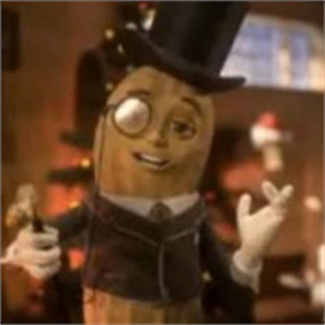 Planters Peanut Commercial Nutcracker by Iron Man Robert Downey Jr Becomes Mr Peanut In New
