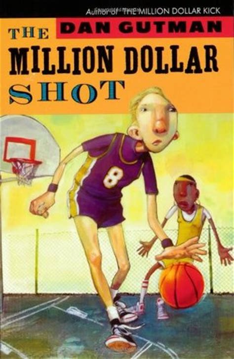 the million dollar by dan gutman