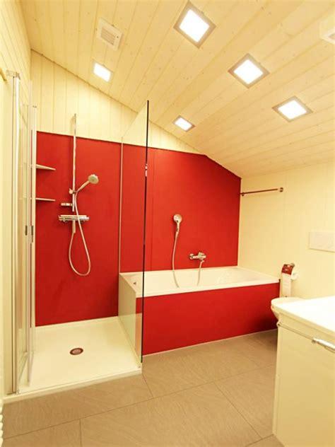 Dusche Und Badewanne by Badewanne Als Dusche Umbauen Innenr 228 Ume Und M 246 Bel Ideen
