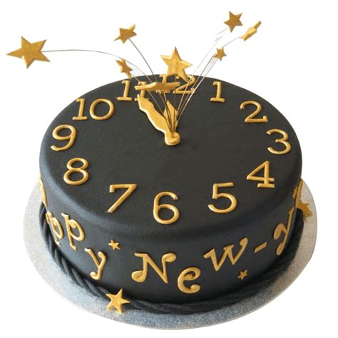 kirin new year cake happy new year cake delivery in faridabad