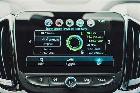 review  chevrolet volt canadian auto review