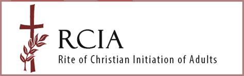 Superior St Ignatius Church Mass Schedule #8: Rcia.png