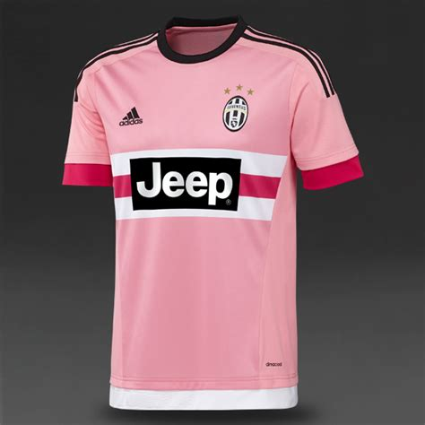 juventus 2015 16 home away by adidas the soccer shirt