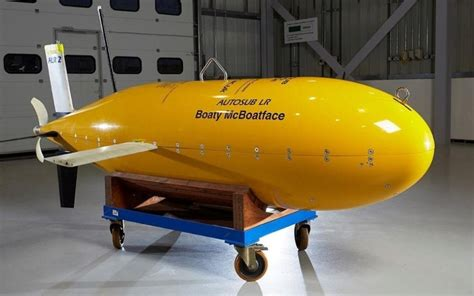 boaty mcboatface ready to launch boaty mcboatface primed for first