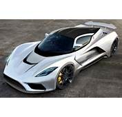 F5 Hennessey Venom Car Pictures
