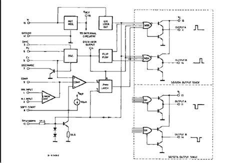 integrated circuit ka3525a integrated circuit ka3525a 28 images 10pcs ka3525a ka3525 dip16 dip 16 fairchild smps