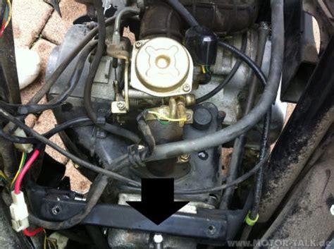 Motorrad Drosseln Schlecht F R Motor by Peugeot Kisbee Warum Tut Er Mir Das An Motorroller