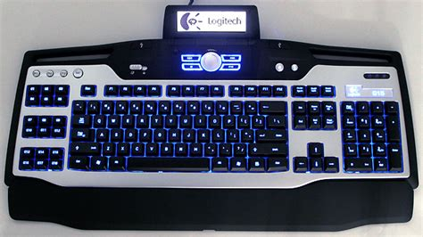Keyboard Gaming Termahal