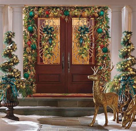 pin by frontgate on holiday decor pinterest