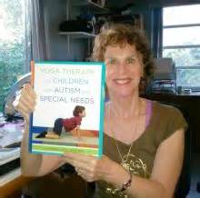 ivan nahem yoga therapy for children with autism and special needs by