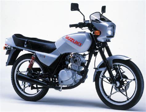 Suzuki Gs 125 Review Suzuki Gs125e Katana Custom Parts And Customer Reviews