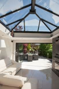 glass roof house 25 best ideas about roof skylight on pinterest glass