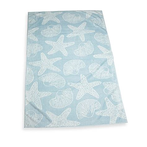 beach towels bed bath and beyond aquatic oversized beach towel bed bath beyond