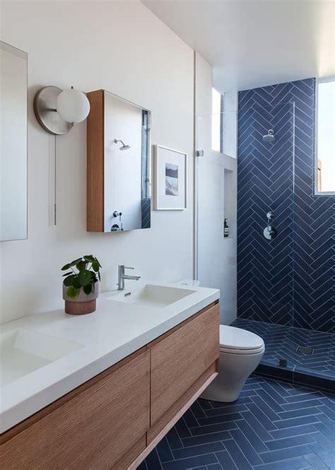 bathroom ceramic tile ideas   walls hunker