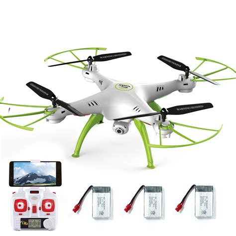 Drone X5sw Quadcopter With Hd syma rc quadcopter drone with hd x5sw v3 x5c 1 x5uw