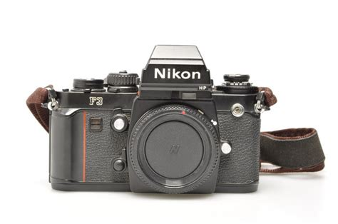 nikon f3 hp catawiki