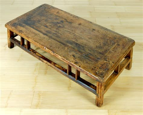 rustic display coffee table antique rustic coffee table wood stand altar display