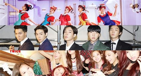 yg entertainment to launch new k pop idol girl group in these k pop idol rookies will lead their agencies into