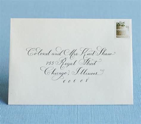 printing wedding invitation envelopes etiquette best 25 addressing wedding invitations ideas on
