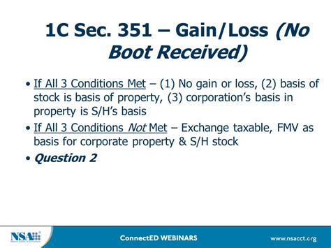 section 351 exchange ea exam prep part 2b all audio is streamed through your
