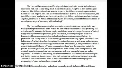 Decline Of Rome Essay by Fall Of Rome Essay Prompt