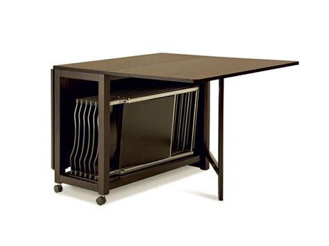 tavolo contenitore tavoli pieghevoli foto 8 40 design mag
