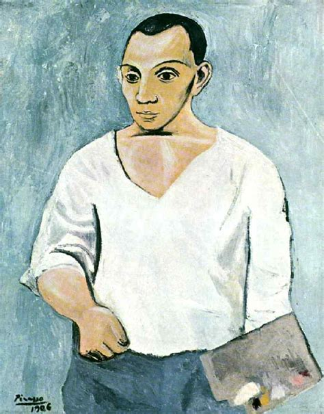 picasso paintings early work pablo picasso picasso self portrait and self portraits on