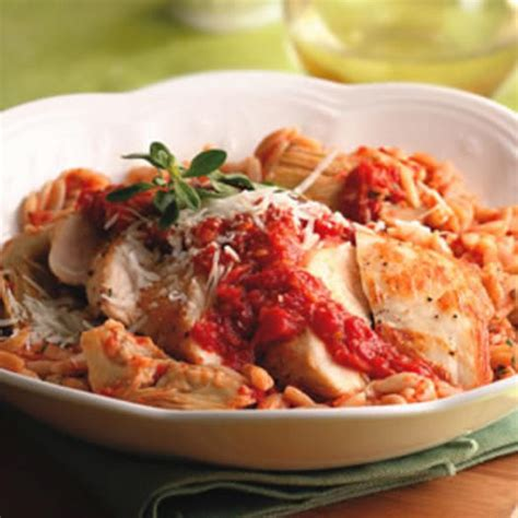 healthy chicken dinner recipes fitness magazine