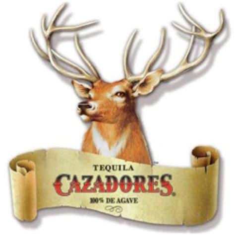 cazadores logo tequila cazadores drinkcazadores