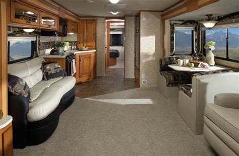 Class B Floor Plans by Class C Motorhome Interior Pictures To Pin On Pinterest