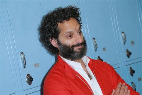jason mantzoukas on colbert jason mantzoukas tries to start a balcony cult in