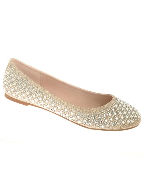 your shoes 818 closed toe prom flats dressprom net