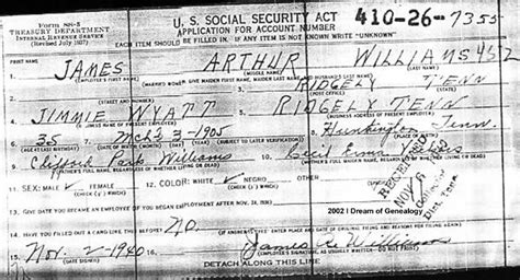 Social Security Office Wise Va by I Of Genealogy Free Databases Social Security