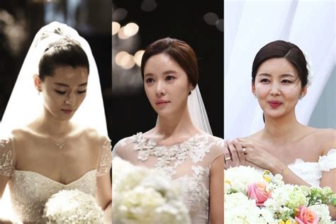 korean actress married 2018 10 actrices coreanas que est 225 n casadas con chaebols en la