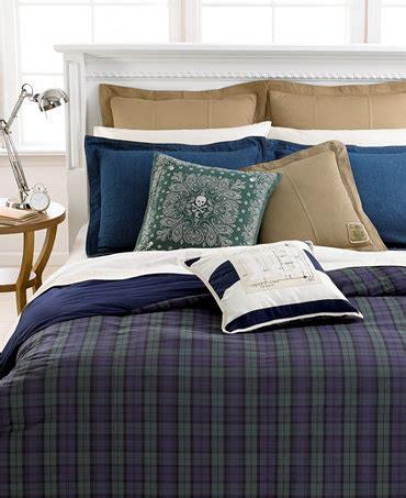 lauren ralph lauren down alternative comforters lauren ralph lauren blackwatch twin comforter comforters