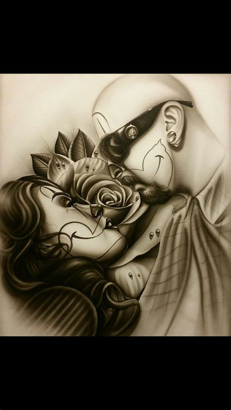 chicano art tattoos chicano wallpapers 183