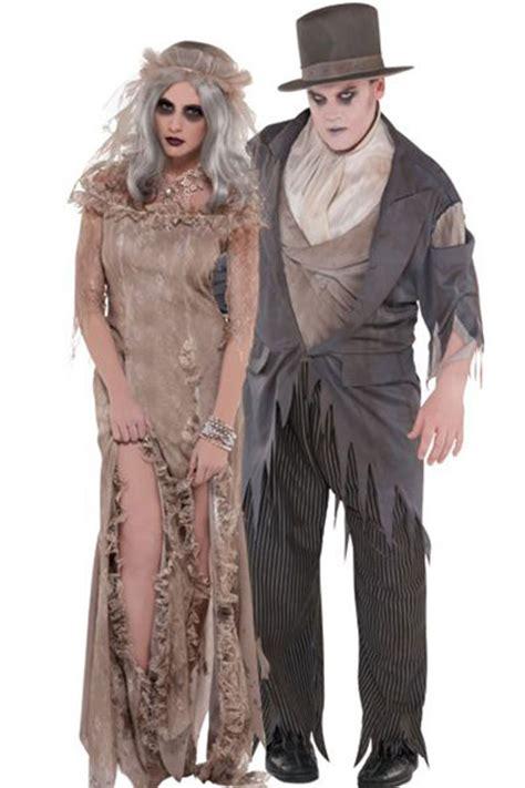 scary halloween costume ideas  couples